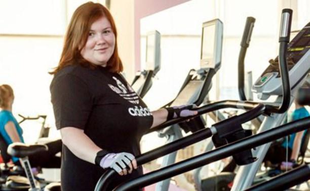 Ольга Полякова: Количество калорий сократила вдвое