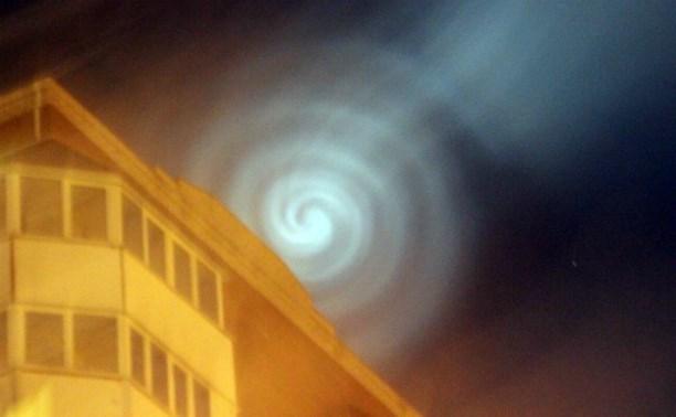 Синоптики рассказали, какие явления люди путают с НЛО