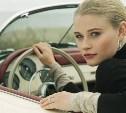 Опасна ли женщина за рулём?