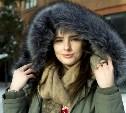 Арина Тлеубаева, 20 лет