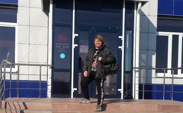 Марина Жутенкова: «Еда потеряла для меня вкус. Цель всё-таки перевесила сиюминутное удовольствие»