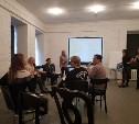 Профориентация подростков: итоги проектной сессии