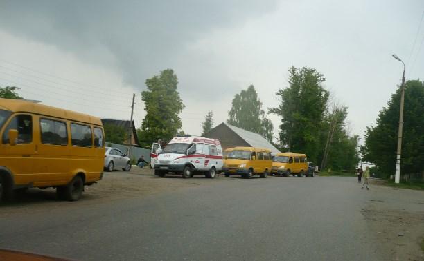 Транспортный вопрос: Автобусы