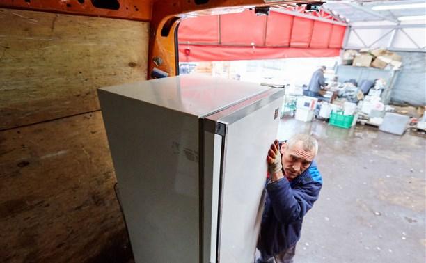 В Туле стартует сбор электрохлама: куда сдать старую бытовую технику