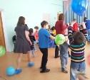 Подарки для детей из детского дома и поездка к ним