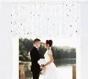 Красивые свадьбы: в стиле Dior