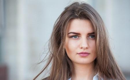 Ульяна Семёнова, 20 лет