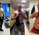 Мои мышцы, мои скакуны. О честных портальных конкурсах