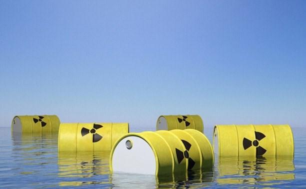 Ядерное водохранилище
