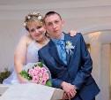 Татьяна Иванушкина: Моя свадьба.