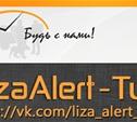 Добровольный поисково-спасательный отряд Лиза Алерт