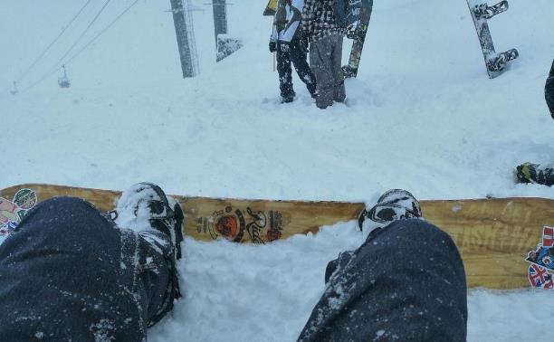 Голосуем за лучшие кадры в фотоконкурсе «Зимние развлечения»