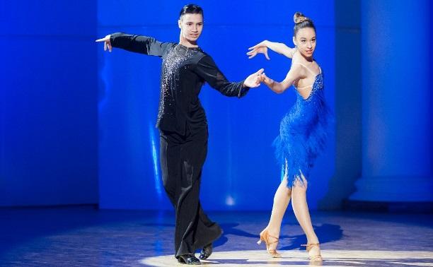 «Битва танцевальных школ»: Знакомство с участниками