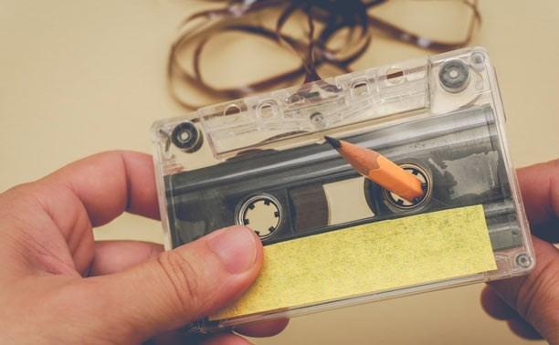 Делитесь своими кадрами из 90-х