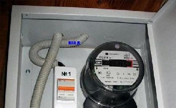 Возвращаясь к соцнормам потребления электроэнергии