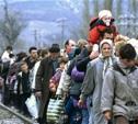 Беженцы из Украины уже в Туле. Требуется наша помощь!