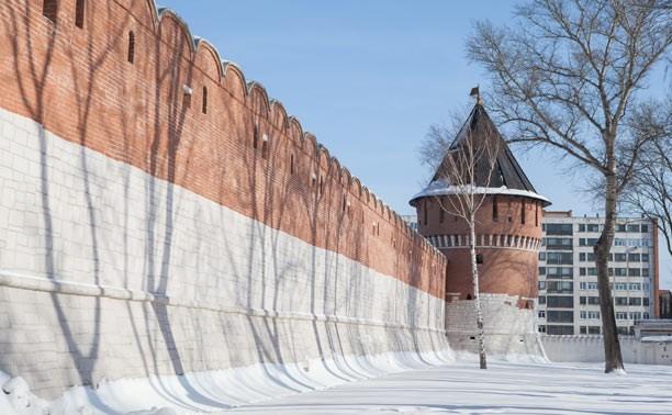 «Я гуляю по кремлю!»: делитесь своими кадрами Тульского кремля