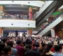 Щедрый шейх на полчаса сделал крупнейший торговый центр Абу-Даби бесплатным