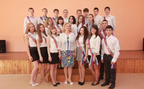 Елена Викторовна Гришина – самая лучшая классная мама