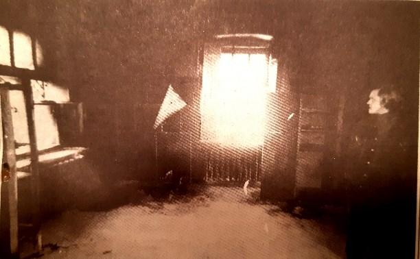22 февраля: в Туле подожгли здание судмедэкспертизы
