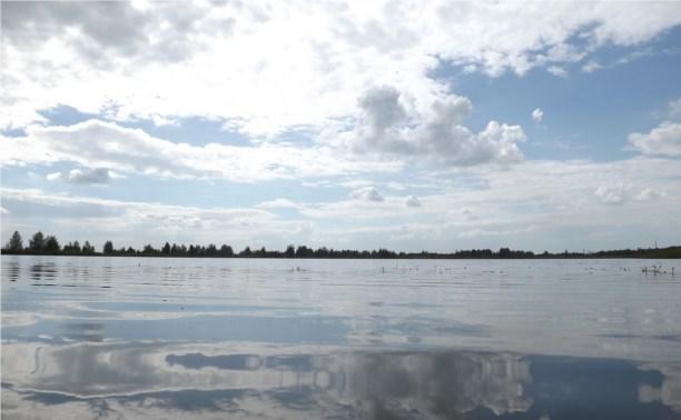 ООПТ Лупишкинские болота