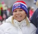 29 декабря: Ольге Слюсаревой присвоено звание заслуженного мастера спорта