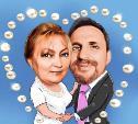 Жемчужная свадьба!!!