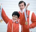 12 ноября: в Тулу приехала олимпийская чемпионка Ирина Роднина