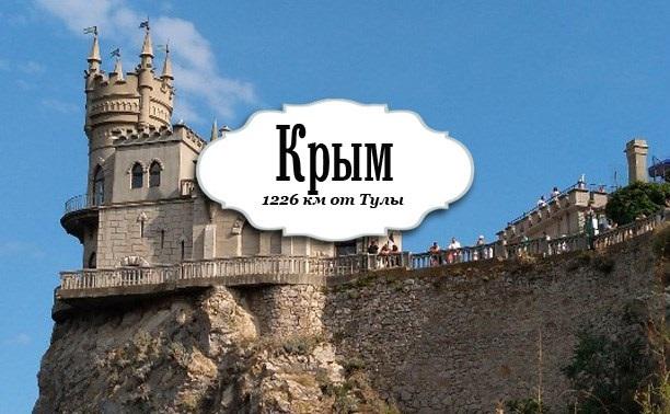Крым-2019. От любви до ненависти и наоборот