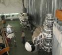 Музей истории космонавтики в Калуге