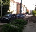 Пешеходов в Туле нет!