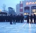 Полицейские из Тульской области отправились в командировку в Чечню