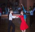 Выбраны лучшие танцоры