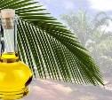 Пальмовому маслу Минсельхоз России «объявил войну»