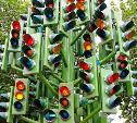 Про умные светофоры в Туле: Зеленый – не всегда безопасный???