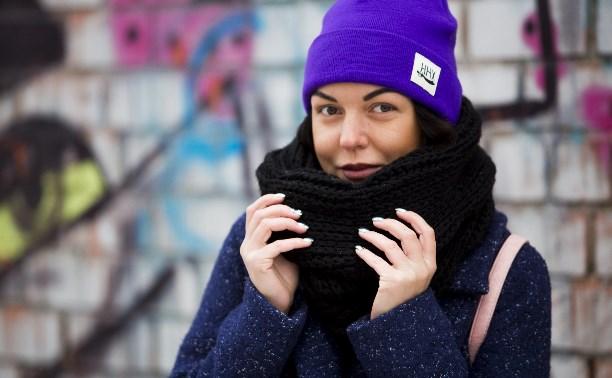 Екатерина Лындина, 24 года