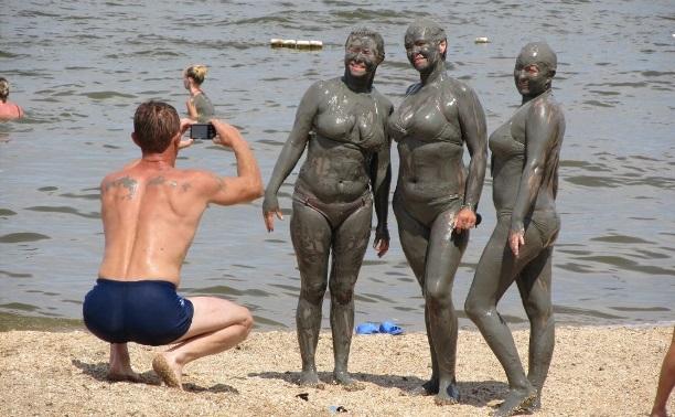 Победители пляжного фотоконкурса
