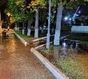 По пр. Ленина в Туле вторые сутки течет вода. Тулагорводоканал спит?