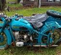9 сентября: туляк выиграл в лотерею мотоцикл