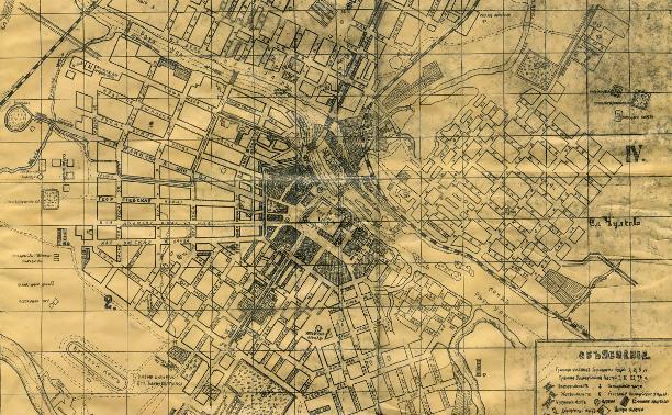 Нужно ли переименовывать улицы? Еще раз о наболевшем вопросе