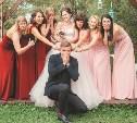 Свадьба: выбор ведущего