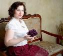 Ольга Антонова: «Талия уже 74 сантиметра!»