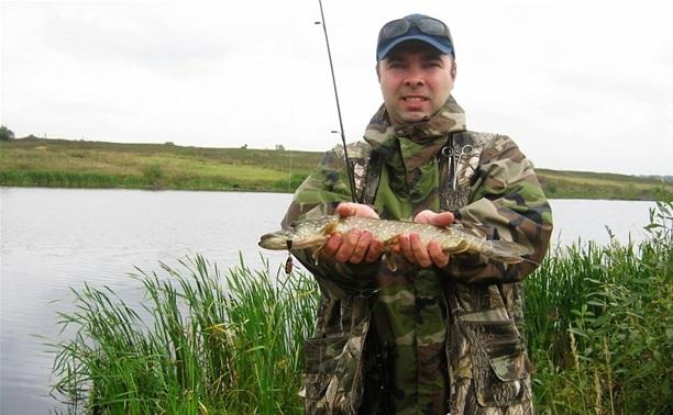 Спортивная рыбалка 7-8 июня