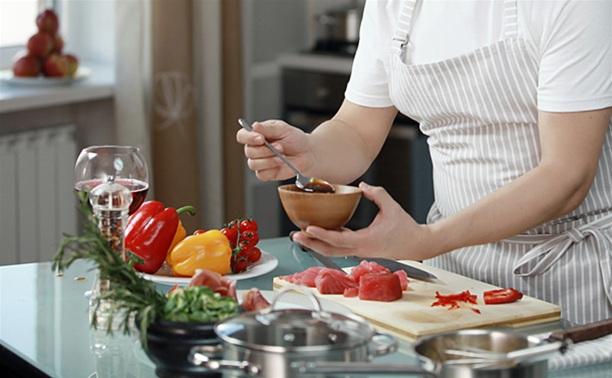 Шедевры на кухне