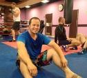 Николай Агапов: Тренировки — это жесть