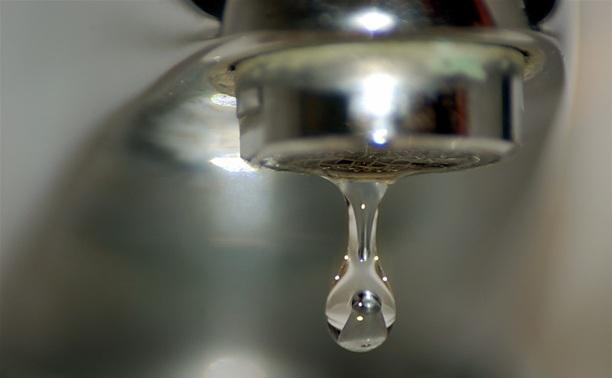 Не пейте много воды, не расплатитесь