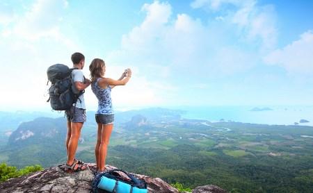 Участвуйте в фотоконкурсе туристов