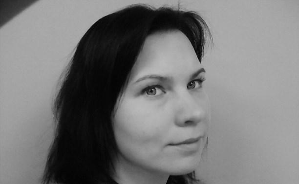 Ольга Антонова. Ода правильному питанию