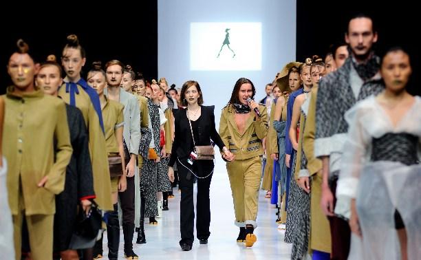 Неделя моды в Москве: изучаем тренды будущей весны
