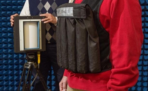 Разработан портативный детектор террористов-смертников.